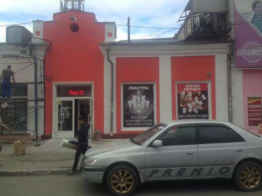 Продам магазин в Барнауле или обмен на жилье в Новосибирске Фото 4