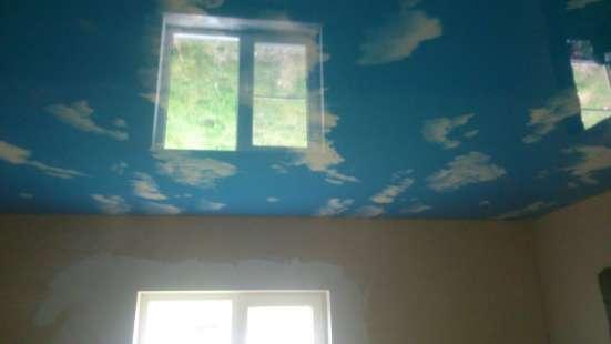 Натяжные потолки в Армавире Фото 2