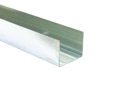 Профиль Албес ПС 50х50, 0,55мм, 3-хметровый