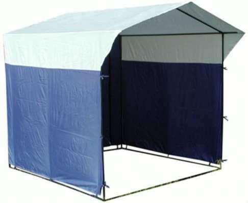 Палатка 2*3 метра