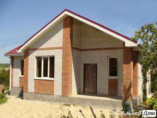 Строительство частных домов в Ростове-на-Дону Фото 3
