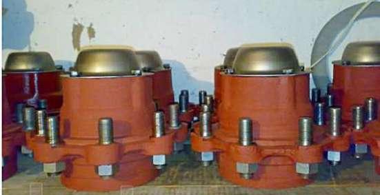 Диски колесные 2ПТС-4, 2ПТС-6, КТУ-10А в г. Запорожье Фото 5