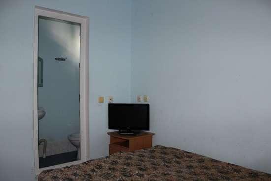 Сдается комната в центре Адлера