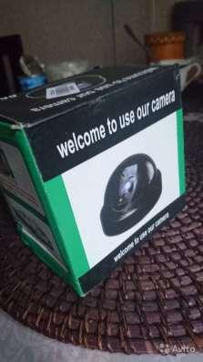 Купольная видеокамера (муляж)