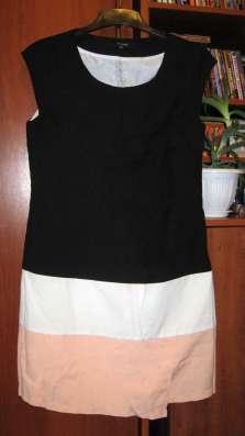 Платье летнее повседневное б/у в Пензе Фото 2
