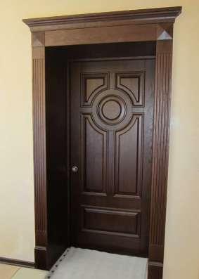 Откосы мдф окна двери арки качество в г. Альметьевск Фото 2
