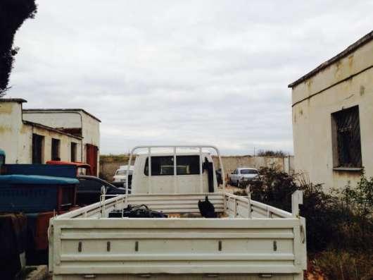 грузовик FAW 1041