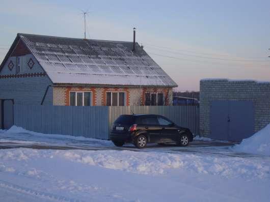 Продается дом на юге Тюменской области в п. Новокировский в г. Когалым Фото 2