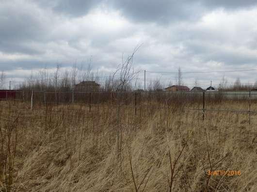 Земельный участок в Москве Фото 2