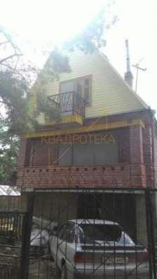 коттедж, Новосибирск, Ягодная, 120.00 кв.м.
