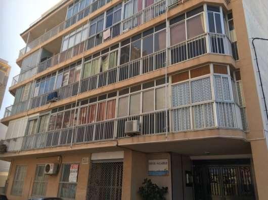 Продам квартиру, Испания