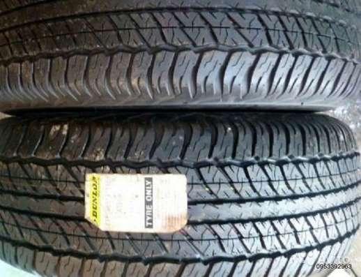 Новые Dunlop 225 65 R17 Grandtrek ST30
