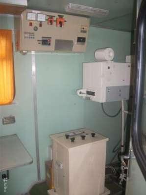 Медицинский фургон в Орле Фото 1