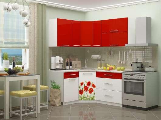 Кухонный гарнитур Маки