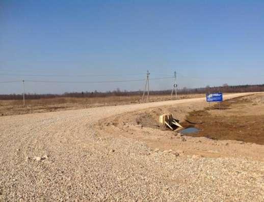 Продается земельный участок 30 соток (под личное подсобное хозяйство) в д. Шваново, Можайский район, 129 км от МКАД по Минскому шоссе. Фото 1
