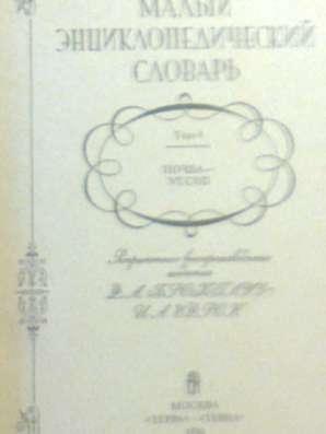 Эксклюзивный словарь в Липецке Фото 4