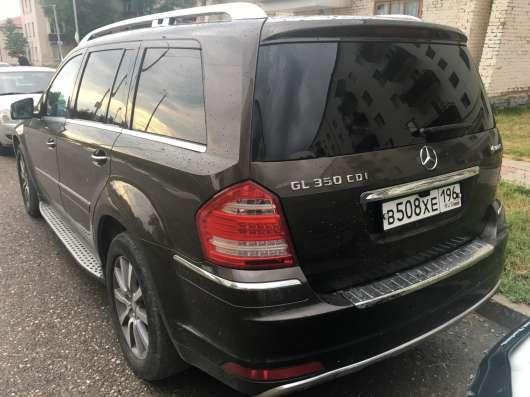 Продажа авто, Mercedes-Benz, GL-klasse, Автомат с пробегом 65 км, в Москве Фото 2