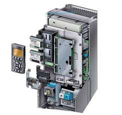 Частотный Danfoss FC-101P4K0T4E20H4