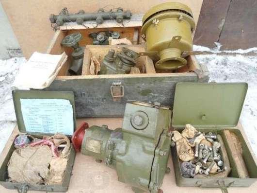 Коробка Отбора Мощности для а/м ЗИЛ-131 (топливозаправщика)