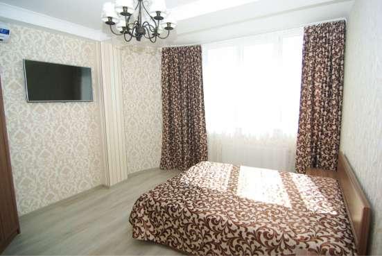 Аренда апартаментов 150 метров от моря комнат раздельных 3 в г. Алушта Фото 5