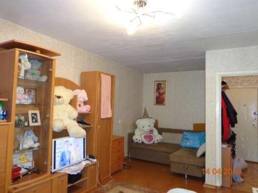 Продам 1-комнатную квартиру на Рассветной 11а в Екатеринбурге Фото 4
