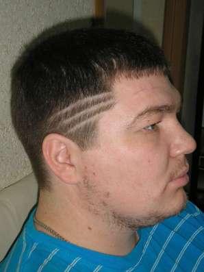 Весь спектр услуг начинающих парикмахеров и маникюрш