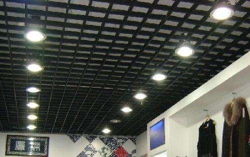 Грильято подвесные потолки алюминиевые в Калининграде Фото 2
