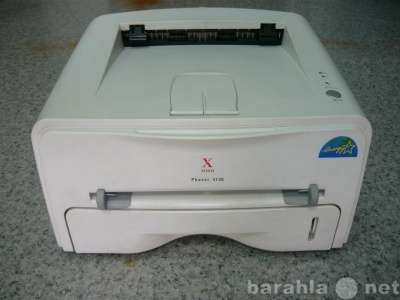 принтер Xerox 3121