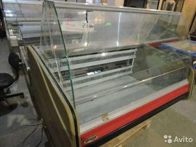 торговое оборудование Морозильная витрина &quot в Екатеринбурге Фото 1