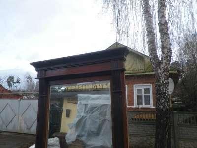 Старинное зеркало Россия в Москве Фото 5