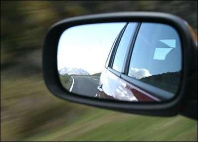автозапчасти Авто зеркала бу