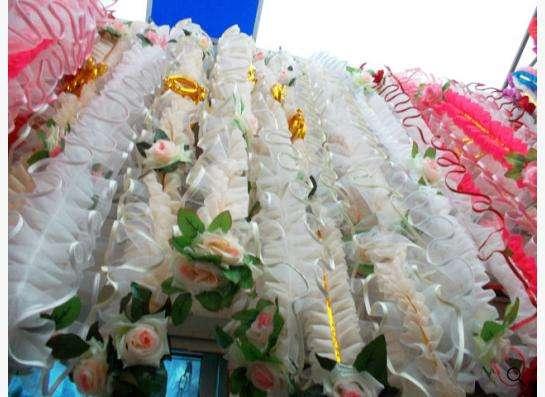 Продам новые свадебные ленты