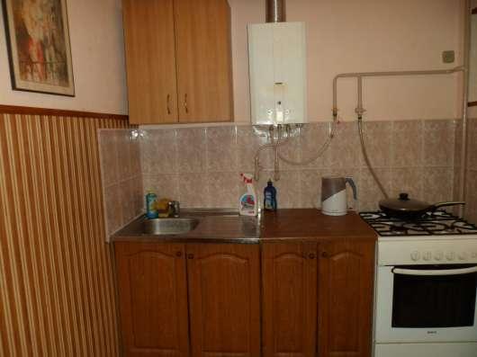 2-х комнатная посуточно Севастополь Центр ул. Большая Морск Фото 5