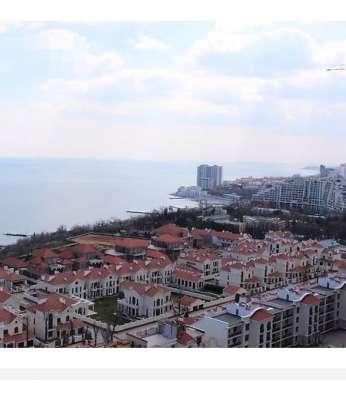 Сдаётся 2-х комнатная квартира с видом на море