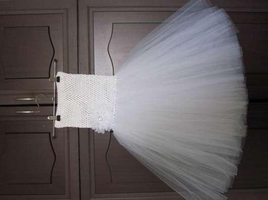 Платья туту