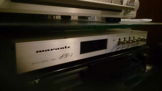 Marantz AT-5 аудиотаймер