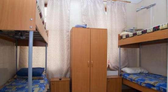 Аренда комнаты (размещение 4 человека) в Санкт-Петербурге Фото 2