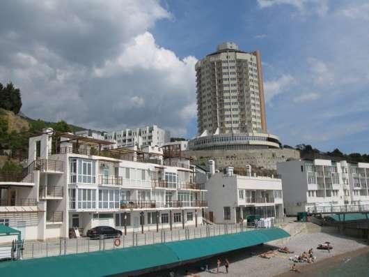 Продажа или обмен апартаменты Крым (Ялта) на Киев Фото 6