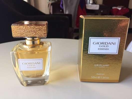 Женская Парфюмерная вода Giordani Gold Essenza