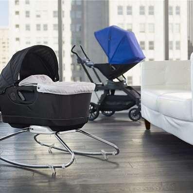 Продам коляску Orbit baby G3 2 в 1