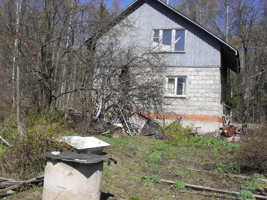 """Дом в садоводстве""""Большой лог"""" в г. Выборг Фото 4"""