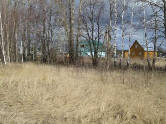 Продается земельный участок 30 соток под ЛПХ в д. Клементьево,Можайский район,110 км от МКАД по Минскому шоссе. Фото 1