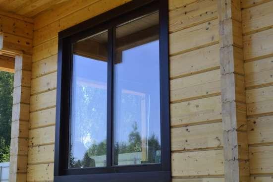 Окна ПВХ и дерево от производителя в Малоярославце Фото 5