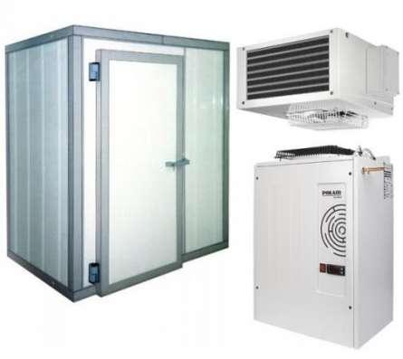 Холодильные камеры из сендвич панелей.Доставка,сборка,гарантия. в г. Симферополь Фото 5