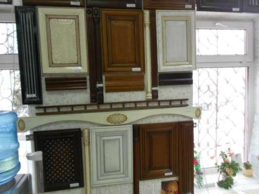 Фасады для мебели (дверки)