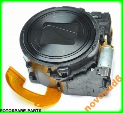 Механизм Zoom Sony DSC-WX300, DSC-WX350