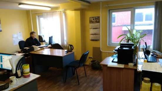 Сдам офисы с кондиционерами, 123 кв.м, м. Площ. Ал. Невского в Санкт-Петербурге Фото 2