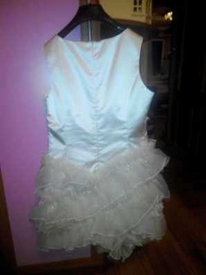 Платье на подростка праздничное в г. Куровское Фото 1