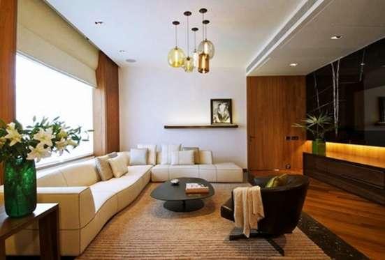 Внутренняя отделка домов и квартир