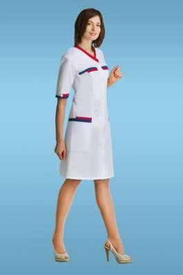 Медицинская одежда оптом и в розницу